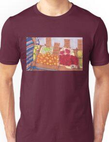 chinatown fruit stand 2 Unisex T-Shirt