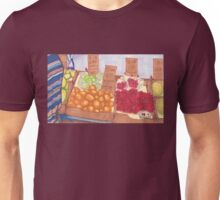 chinatown fruit stand 2 Unisex T-Shirt