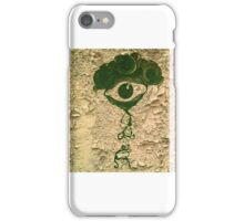 Stunted Growth iPhone Case/Skin