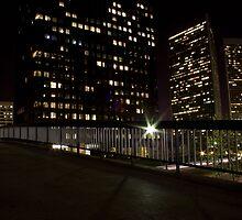 Century City by LowellTaylor