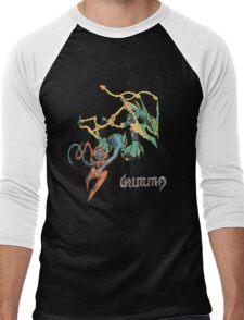 Owain's Deoxys & Mega Rayquaza Men's Baseball ¾ T-Shirt