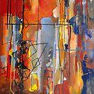 Rain Down by Ruth Palmer