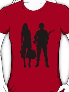Take No Prisoners T-Shirt
