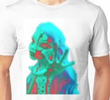zombie ghoul Unisex T-Shirt