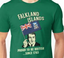 Falkland Islands - Since 1765 Unisex T-Shirt