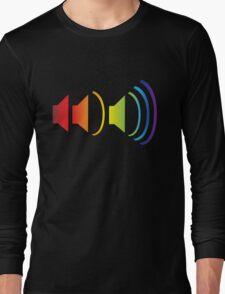 Crank It Up Long Sleeve T-Shirt