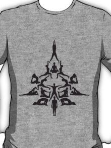 Yoga - 1st Movement T-Shirt