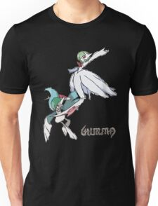 Rhys' Mega Gallade & Mega Gardevoir T-Shirt