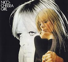 Nico - Chelsea Girl by SUPERPOPSTORE