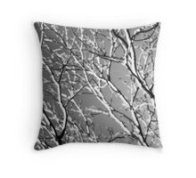 dream-tree Throw Pillow
