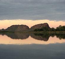 Budda and Elephant Rock - Western Australia by Creative2830