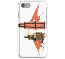 The Goldfish iPhone Case/Skin