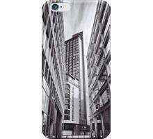 St. Pauls Tower Sheffield iPhone Case/Skin