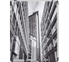 St. Pauls Tower Sheffield iPad Case/Skin