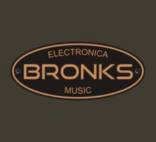 Electronica Bronks by tenerson