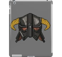 Iron Helm iPad Case/Skin