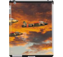 Sky Max SM7005 Strikemaster Mk.80A Royal Saudi Air iPad Case/Skin