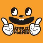 Stick It by j3concepts