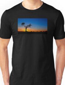 Zip-A-Tree-Doo-Dah Unisex T-Shirt