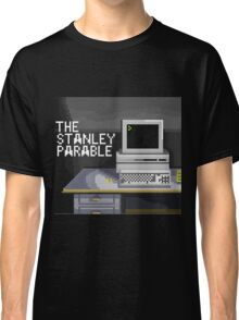 The Stanley Parable Classic T-Shirt