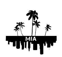 MIA by jcborquez