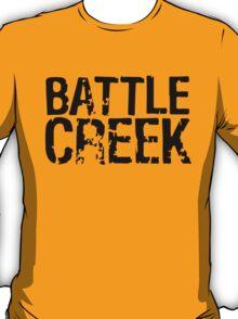 Battle Creek T-Shirt