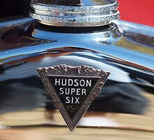 Made in the USA Super Six by Tom McDonnell