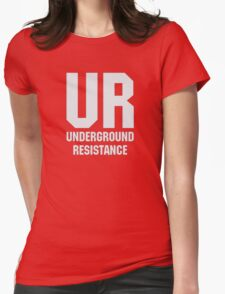 UR Womens Fitted T-Shirt