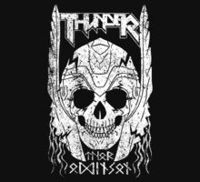 THUNDER by illproxy