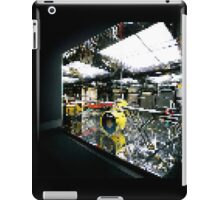 Mirrored - Battles iPad Case/Skin