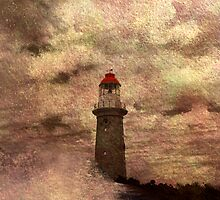 The Light House by Varinia   - Globalphotos