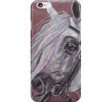 Touch of Klass iPhone Case/Skin