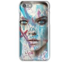 Barbie Paint iPhone Case/Skin