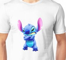 Angry Stitch Unisex T-Shirt
