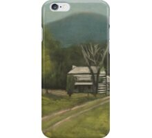 """Philip's Place""... prints and products iPhone Case/Skin"