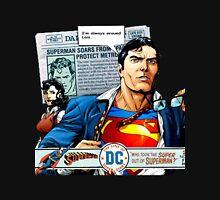 "Superman ""I'm always here Lois"" Comic T-Shirt"