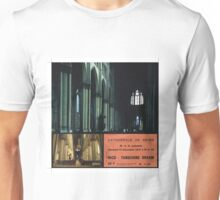 Nico - Reims Cathedral Unisex T-Shirt