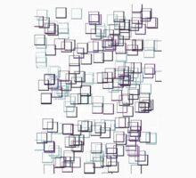 Cubism by shalayne