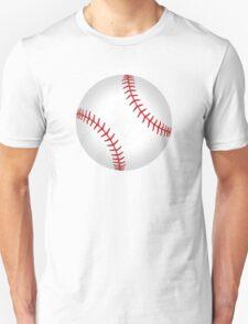 Baseball 1 Unisex T-Shirt