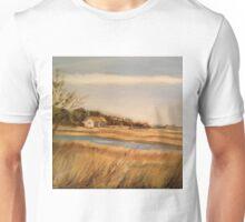 Captain Charlie's Boat House Unisex T-Shirt
