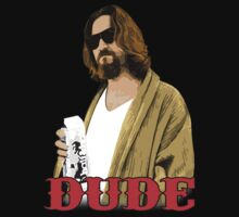 Dude. by protestall