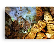 grutas de garcia 18 Canvas Print