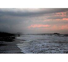 Sky Storm II Photographic Print