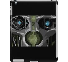 Corvo 8-Bit iPad Case/Skin
