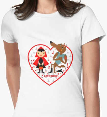Love can conquer all! T-Shirt