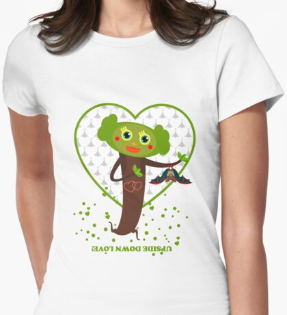 The power of love! T-Shirt