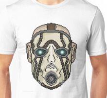 Psycho 8 Bit Unisex T-Shirt
