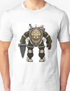 8 Bit Daddy T-Shirt