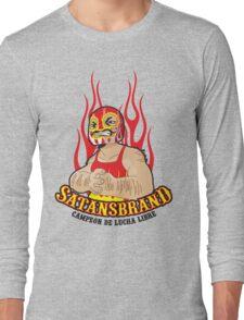 Satansbrand - Champion of Wrestling T-Shirt