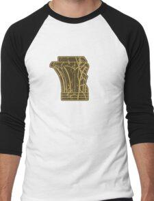 Curse Guild: Tef-Aabhi Men's Baseball ¾ T-Shirt